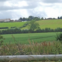 Harbury Fields Views