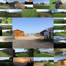 Harbury Fields Collage 1