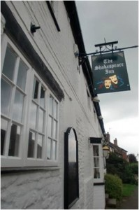 Shakespeare Inn Harbury