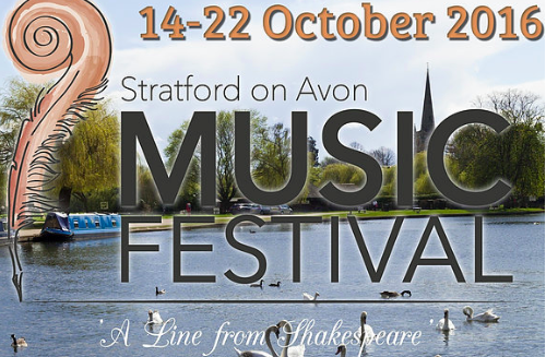 Stratford Music Festival 16